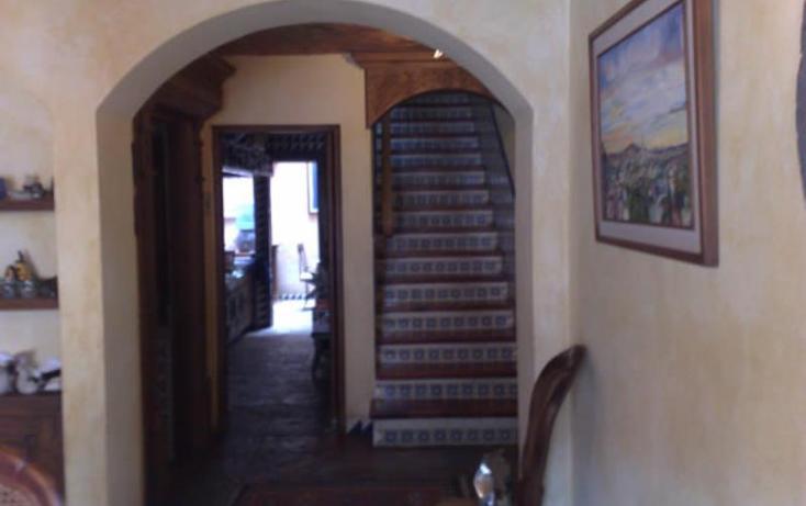 Foto de casa en venta en  1, la lejona, san miguel de allende, guanajuato, 680121 No. 08