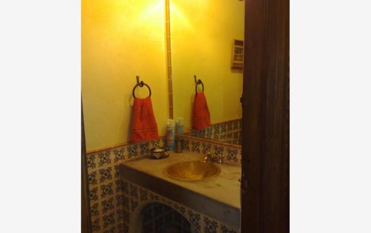 Foto de casa en venta en  1, la lejona, san miguel de allende, guanajuato, 680121 No. 09