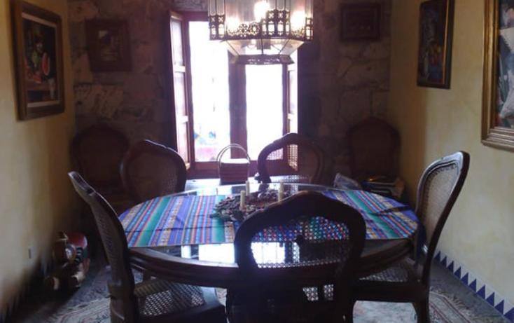 Foto de casa en venta en  1, la lejona, san miguel de allende, guanajuato, 680121 No. 10