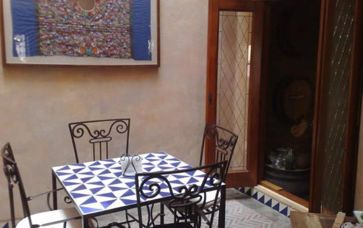 Foto de casa en venta en  1, la lejona, san miguel de allende, guanajuato, 680121 No. 11