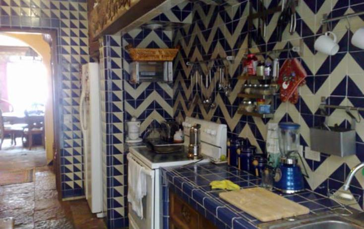 Foto de casa en venta en  1, la lejona, san miguel de allende, guanajuato, 680121 No. 12
