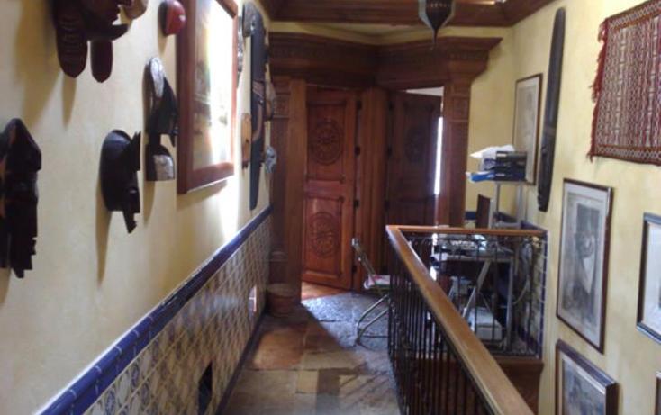 Foto de casa en venta en  1, la lejona, san miguel de allende, guanajuato, 680121 No. 13