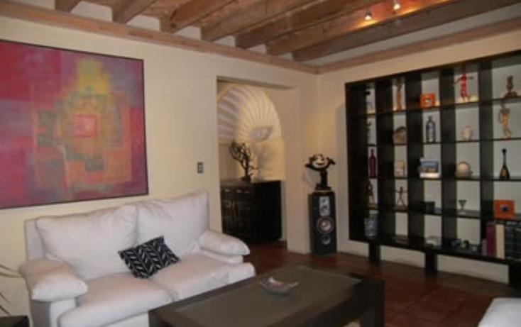 Foto de casa en venta en  1, la lejona, san miguel de allende, guanajuato, 684965 No. 03