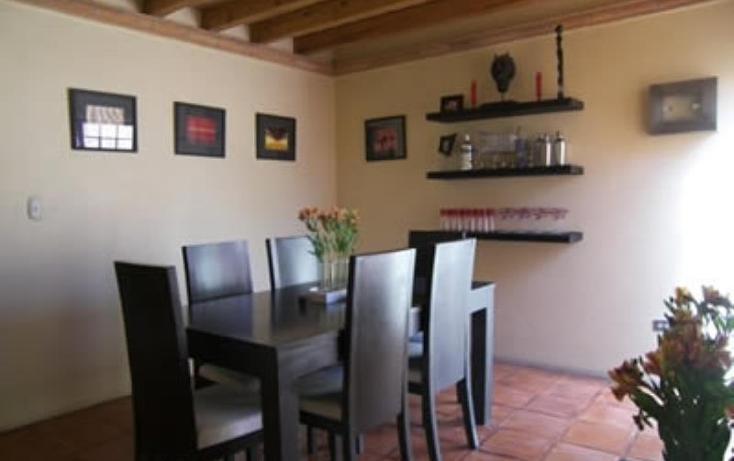 Foto de casa en venta en  1, la lejona, san miguel de allende, guanajuato, 684965 No. 04