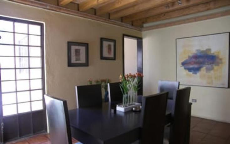 Foto de casa en venta en  1, la lejona, san miguel de allende, guanajuato, 684965 No. 05