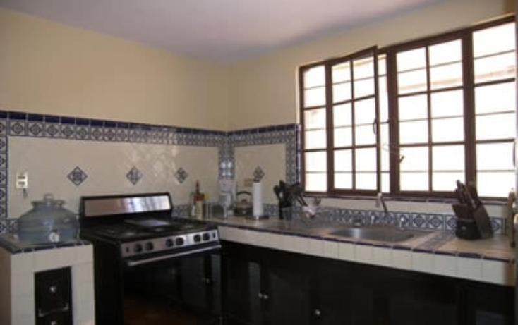 Foto de casa en venta en  1, la lejona, san miguel de allende, guanajuato, 684965 No. 06