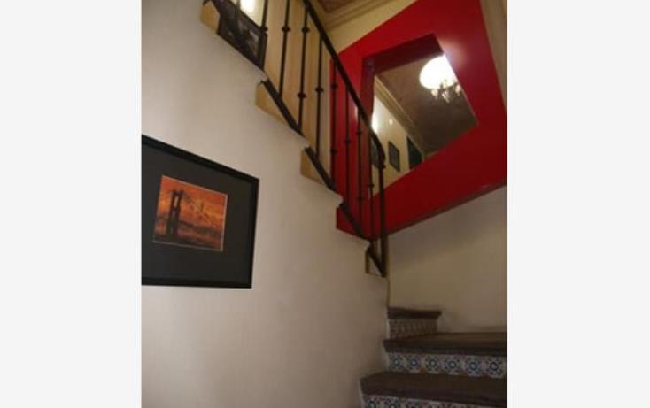 Foto de casa en venta en  1, la lejona, san miguel de allende, guanajuato, 684965 No. 07