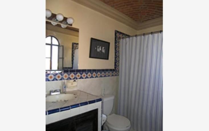 Foto de casa en venta en  1, la lejona, san miguel de allende, guanajuato, 684965 No. 08