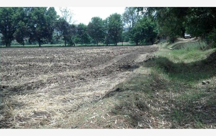 Foto de terreno comercial en venta en  1, la llave, san juan del río, querétaro, 1980078 No. 02