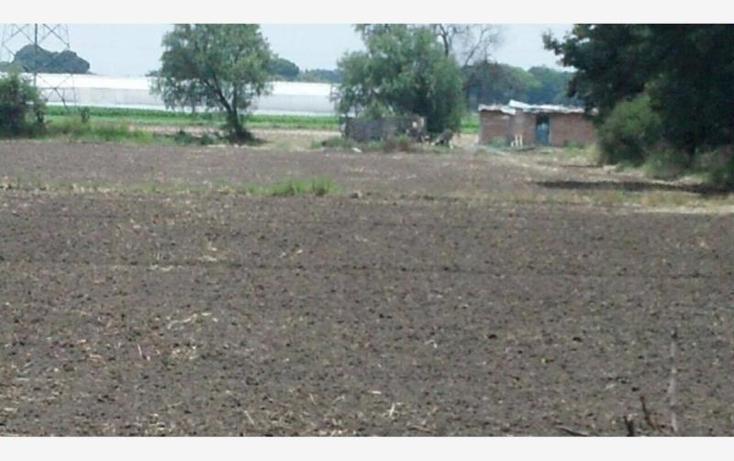 Foto de terreno comercial en venta en  1, la llave, san juan del río, querétaro, 1980078 No. 04