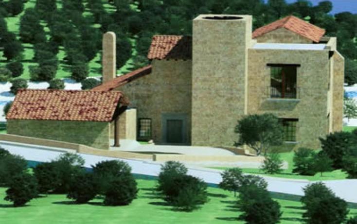 Foto de casa en venta en  1, la lomita, san miguel de allende, guanajuato, 680689 No. 03