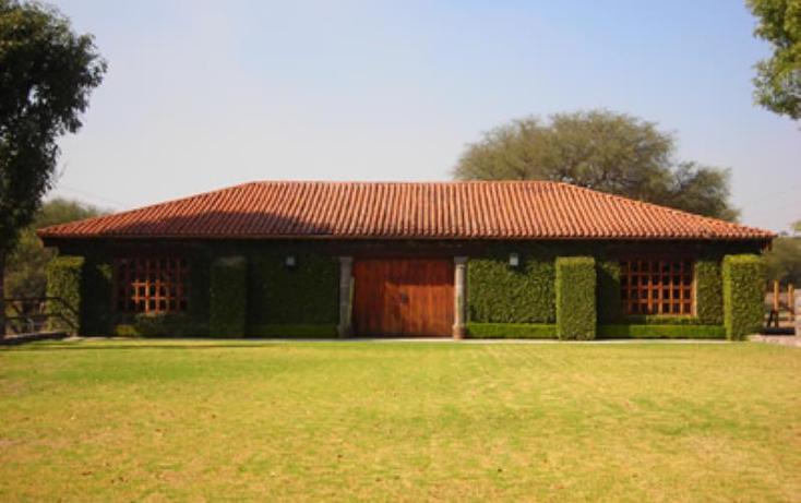Foto de casa en venta en  1, la lomita, san miguel de allende, guanajuato, 680689 No. 04