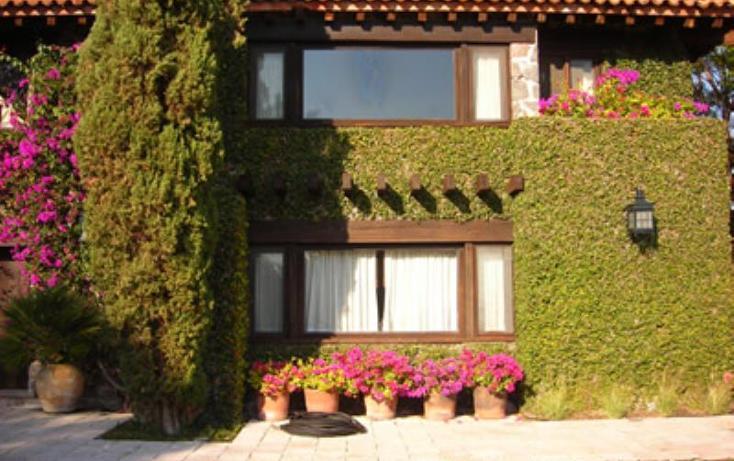 Foto de casa en venta en  1, la lomita, san miguel de allende, guanajuato, 680689 No. 05