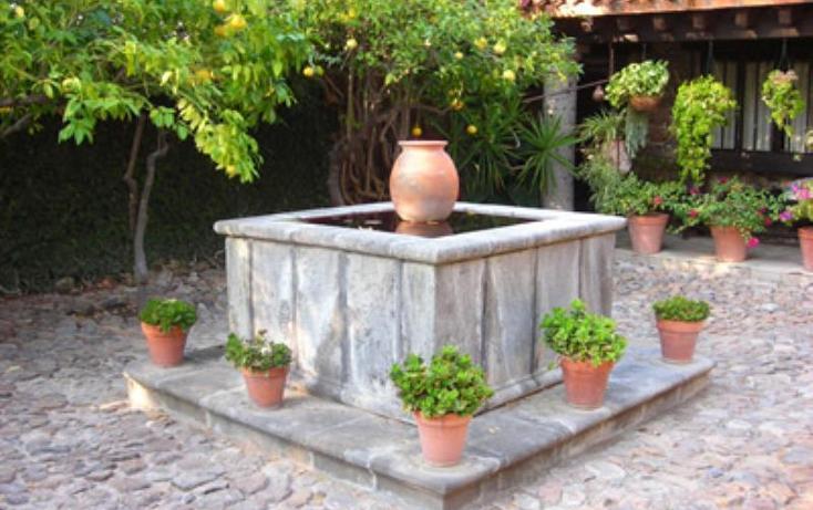 Foto de casa en venta en  1, la lomita, san miguel de allende, guanajuato, 680689 No. 06