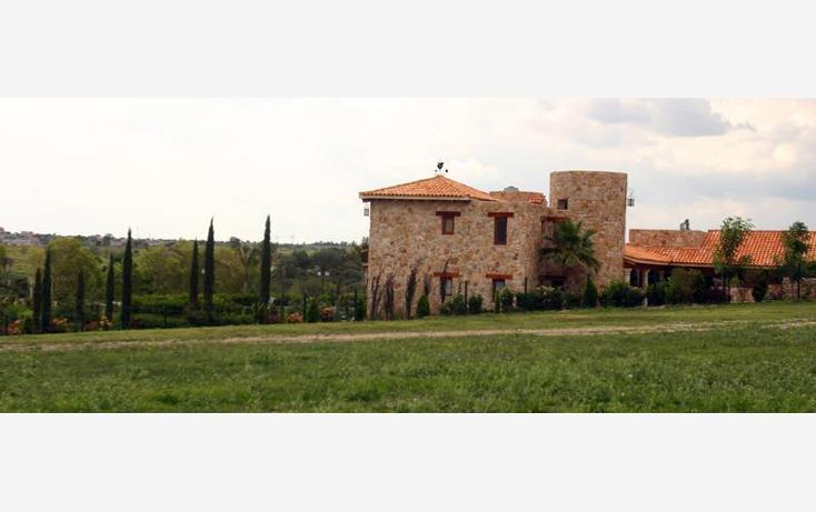 Foto de casa en venta en  1, la lomita, san miguel de allende, guanajuato, 698845 No. 01