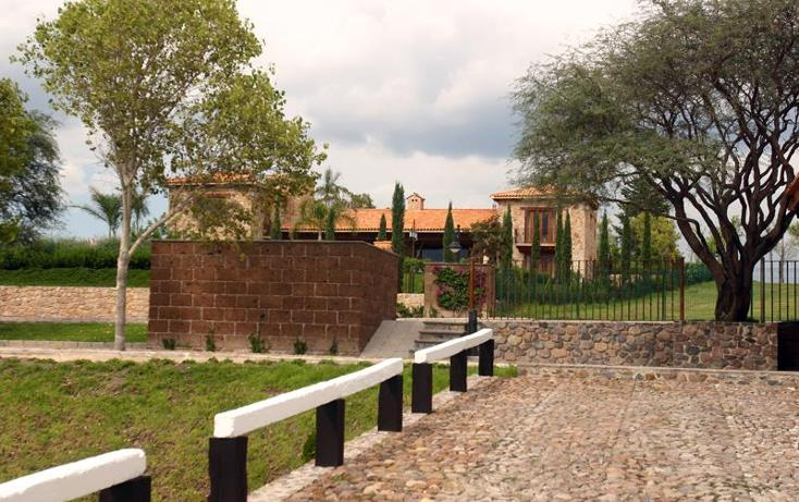 Foto de casa en venta en  1, la lomita, san miguel de allende, guanajuato, 698845 No. 03