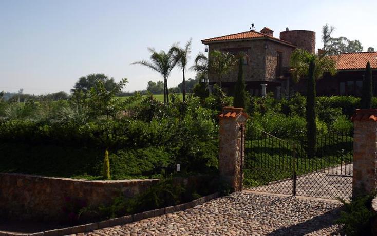 Foto de casa en venta en  1, la lomita, san miguel de allende, guanajuato, 698845 No. 04