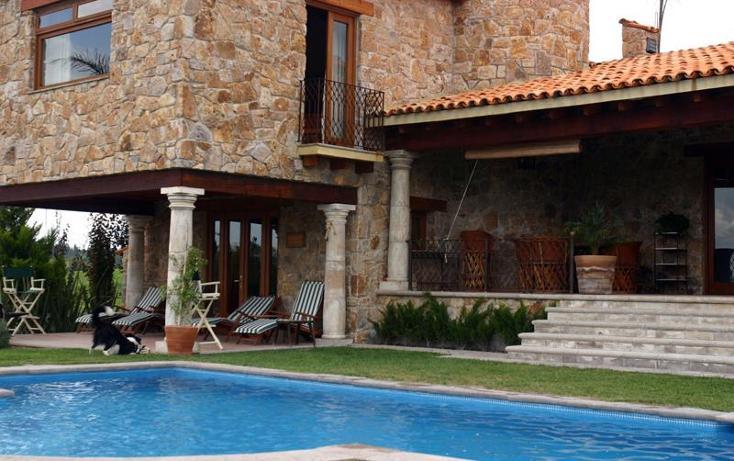 Foto de casa en venta en  1, la lomita, san miguel de allende, guanajuato, 698845 No. 06