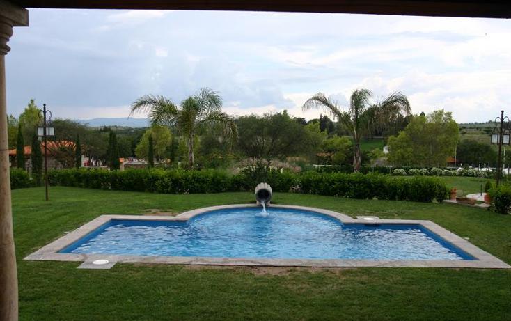 Foto de casa en venta en  1, la lomita, san miguel de allende, guanajuato, 698845 No. 07
