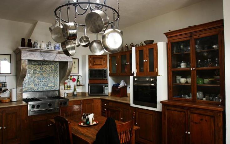 Foto de casa en venta en  1, la lomita, san miguel de allende, guanajuato, 698845 No. 08