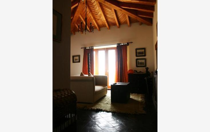 Foto de casa en venta en  1, la lomita, san miguel de allende, guanajuato, 698845 No. 10