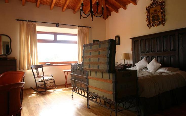 Foto de casa en venta en  1, la lomita, san miguel de allende, guanajuato, 698845 No. 11