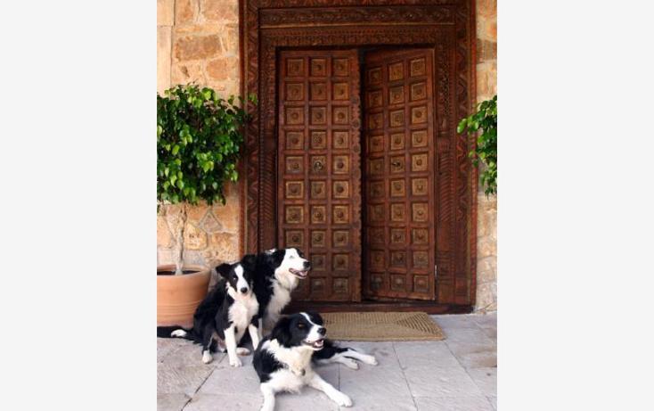 Foto de casa en venta en  1, la lomita, san miguel de allende, guanajuato, 698845 No. 12