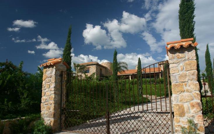 Foto de casa en venta en  1, la lomita, san miguel de allende, guanajuato, 698845 No. 13