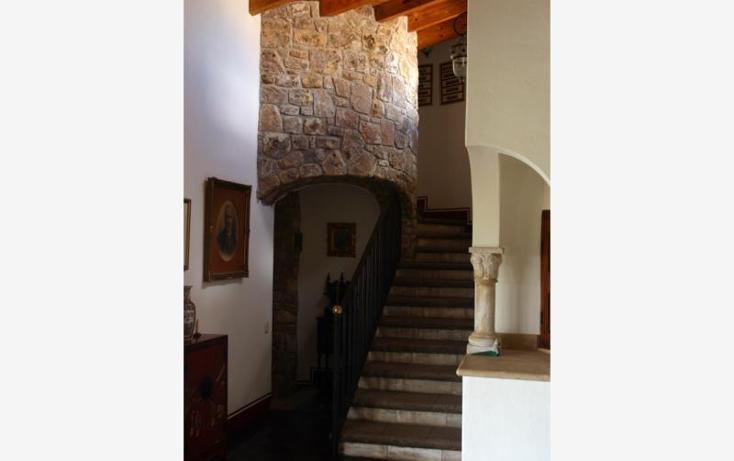 Foto de casa en venta en  1, la lomita, san miguel de allende, guanajuato, 698845 No. 16