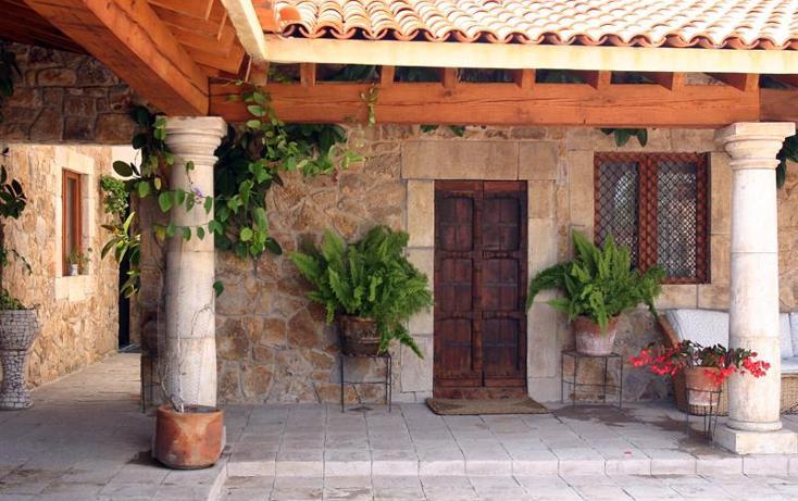 Foto de casa en venta en  1, la lomita, san miguel de allende, guanajuato, 698845 No. 17