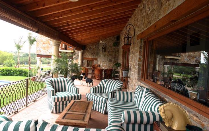 Foto de casa en venta en  1, la lomita, san miguel de allende, guanajuato, 698845 No. 18