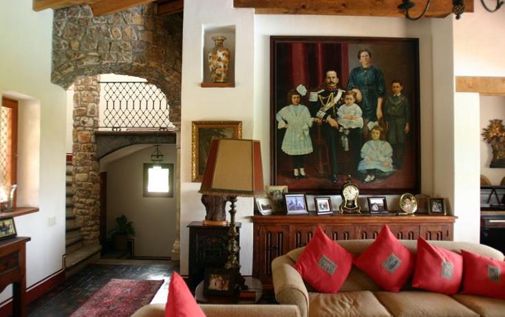 Foto de casa en venta en  1, la lomita, san miguel de allende, guanajuato, 698845 No. 19