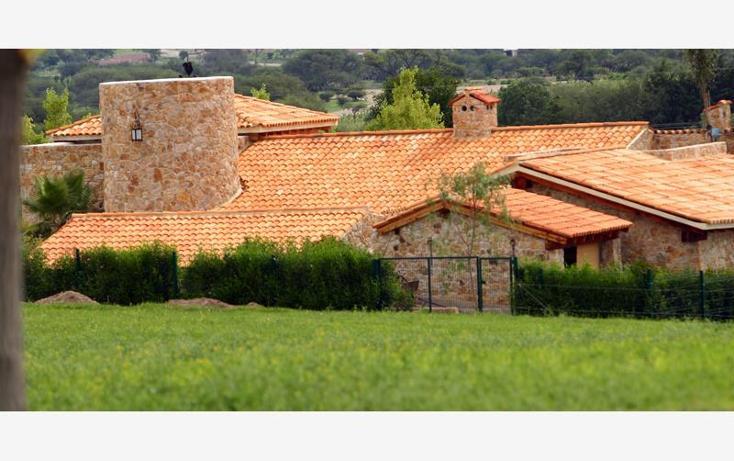 Foto de casa en venta en  1, la lomita, san miguel de allende, guanajuato, 698845 No. 20