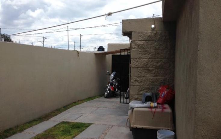 Foto de casa en venta en  1, la luci?rnaga, san miguel de allende, guanajuato, 698841 No. 09