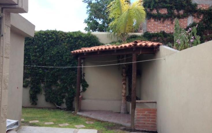 Foto de casa en venta en  1, la luci?rnaga, san miguel de allende, guanajuato, 698841 No. 16