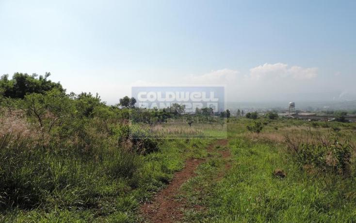 Foto de terreno habitacional en venta en  1, la luz, morelia, michoacán de ocampo, 529542 No. 03