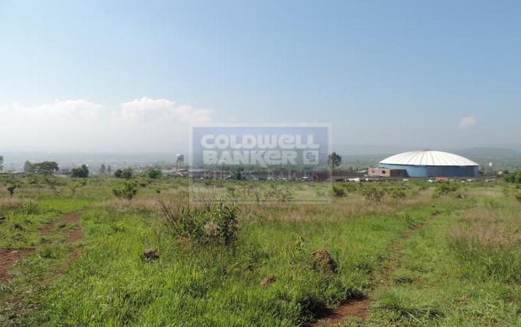 Foto de terreno habitacional en venta en  1, la luz, morelia, michoacán de ocampo, 529542 No. 04