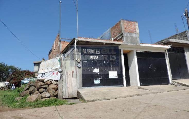Foto de terreno habitacional en venta en  1, la luz, morelia, michoacán de ocampo, 529542 No. 07