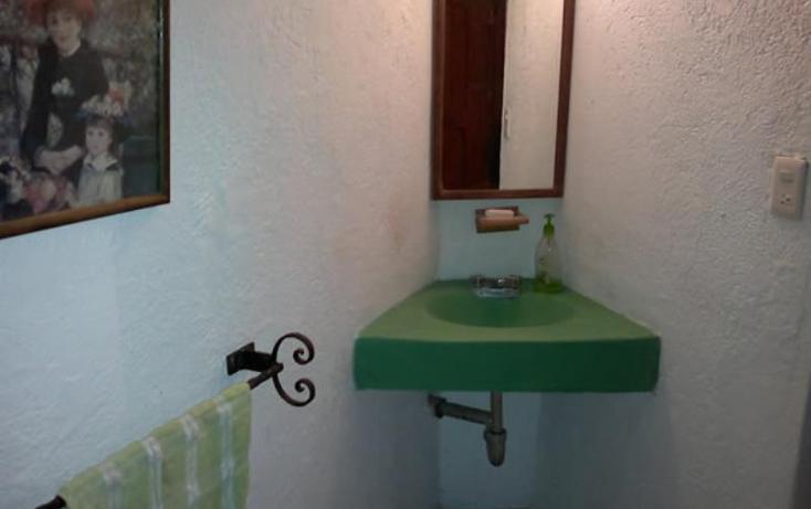 Foto de casa en venta en  1, la luz, san miguel de allende, guanajuato, 679893 No. 01