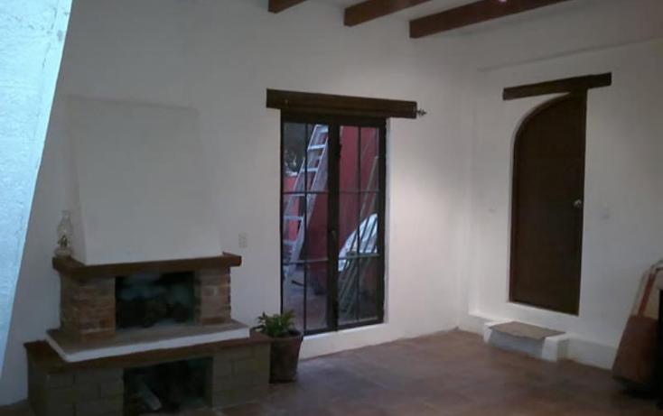 Foto de casa en venta en  1, la luz, san miguel de allende, guanajuato, 679893 No. 02