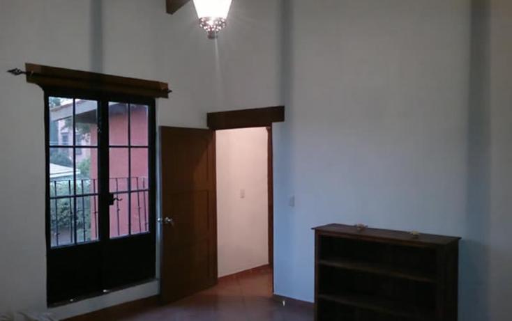 Foto de casa en venta en  1, la luz, san miguel de allende, guanajuato, 679893 No. 04