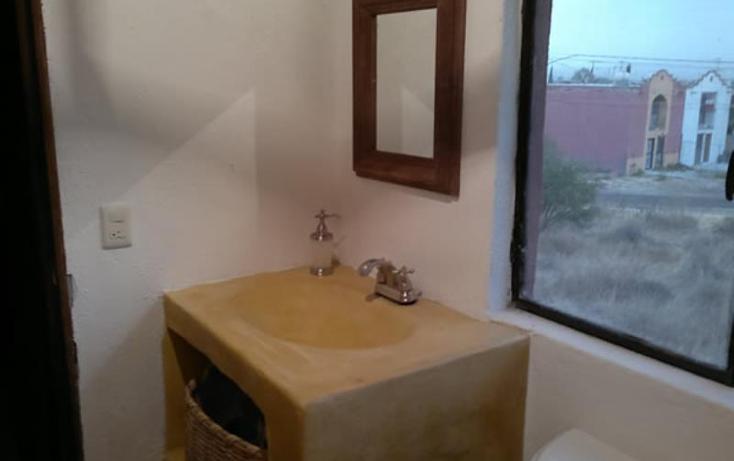 Foto de casa en venta en  1, la luz, san miguel de allende, guanajuato, 679893 No. 05