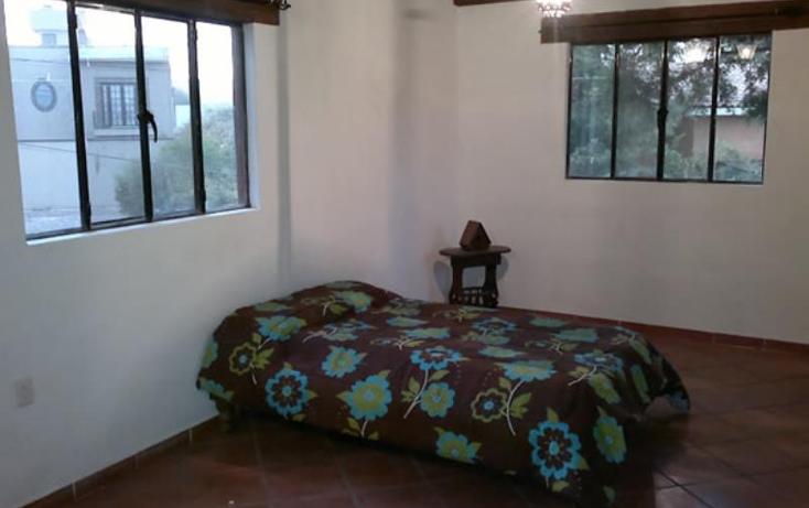 Foto de casa en venta en  1, la luz, san miguel de allende, guanajuato, 679893 No. 06
