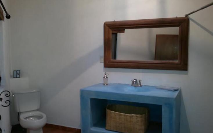 Foto de casa en venta en  1, la luz, san miguel de allende, guanajuato, 679893 No. 08
