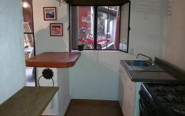 Foto de casa en venta en  1, la luz, san miguel de allende, guanajuato, 679893 No. 10