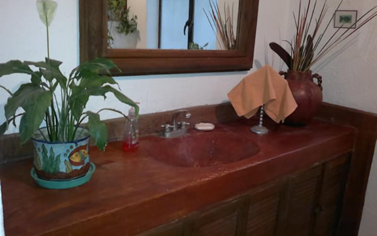 Foto de casa en venta en  1, la luz, san miguel de allende, guanajuato, 679893 No. 12