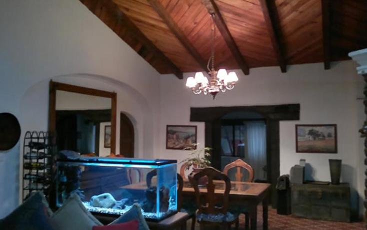 Foto de casa en venta en  1, la luz, san miguel de allende, guanajuato, 679893 No. 13