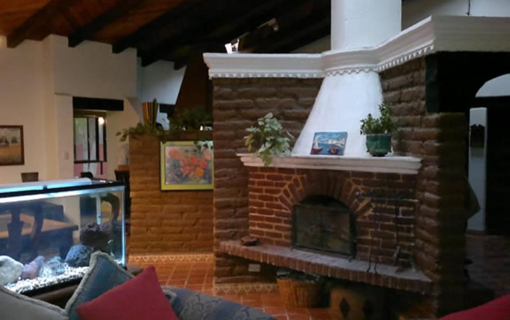 Foto de casa en venta en  1, la luz, san miguel de allende, guanajuato, 679893 No. 14