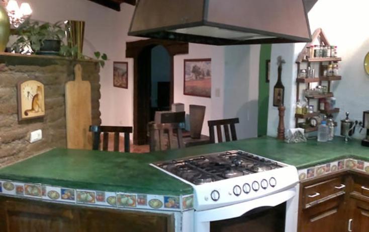 Foto de casa en venta en  1, la luz, san miguel de allende, guanajuato, 679893 No. 16