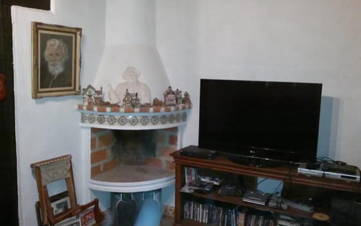 Foto de casa en venta en  1, la luz, san miguel de allende, guanajuato, 679893 No. 18